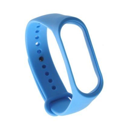 Óraszíj - Pótszíj Xiaomi Mi Band 3 -RMPACK- Style Kék
