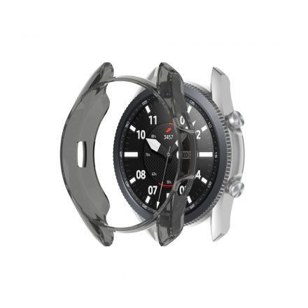 RMPACK Samsung Galaxy Watch 3 45mm Védőkeret SM-840 Szürke