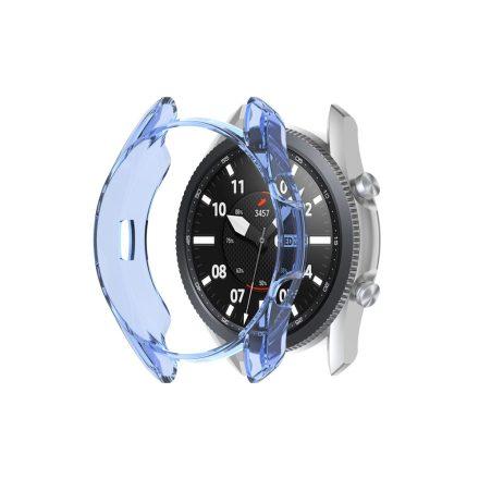 RMPACK Samsung Galaxy Watch 3 45mm Védőkeret SM-840 Kék