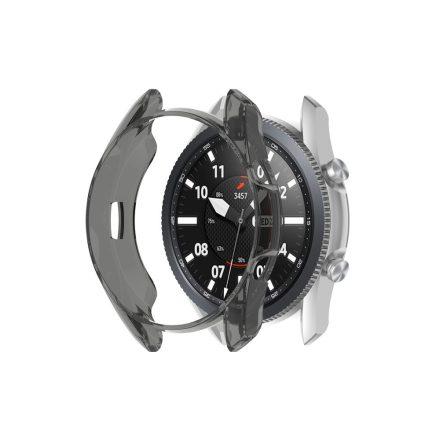 RMPACK Samsung Galaxy Watch 3 41mm Védőkeret SM-R850 Fekete