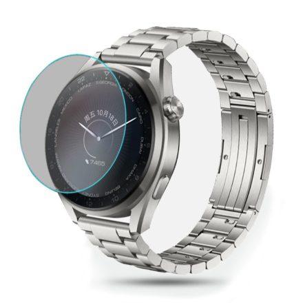 RMPACK Huawei Watch 3 Pro D41mm Kijelzővédő TPU Fólia Képernyővédő