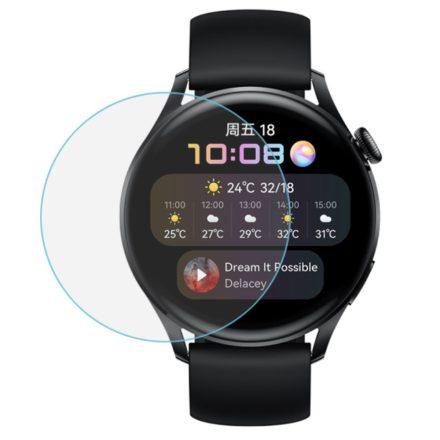 RMPACK Huawei Watch 3 D42mm Kijelzővédő TPU Fólia Képernyővédő