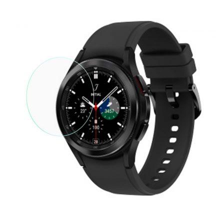 RMPACK Samsung Galaxy Watch4 Classic 42mm Üvegfólia Kijelzővédő Tempered Glass