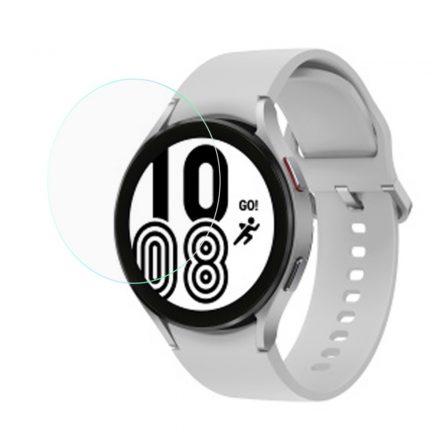 RMPACK Samsung Galaxy Watch4 44mm Üvegfólia Kijelzővédő Tempered Glass