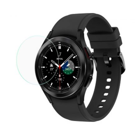 RMPACK Samsung Galaxy Watch4 Classic 46mm Üvegfólia Kijelzővédő Tempered Glass