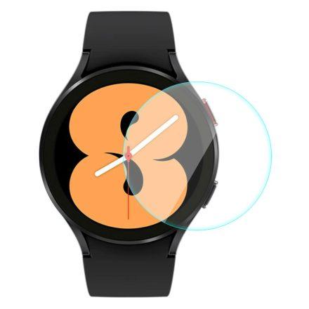 RMPACK Samsung Galaxy Watch4 40mm Kijelzővédő Üvegfólia ENKAY Premium 9H